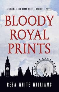 Bloody Royal Prints (Coleman and Dinah)
