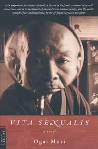 Vita Sexualis: A Novel (Tuttle Classics of Japanese Literature)