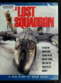 image of The Lost Squadron: A True Story