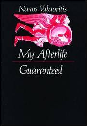 My Afterlife Guaranteed & Other Narratives