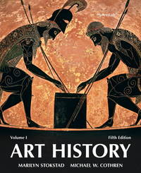 image of Art History Volume 1 (5th Edition)