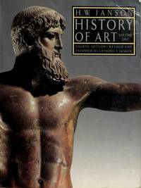 History Of Art: Volume 1