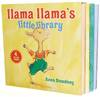 image of Llama Llama's Little Library