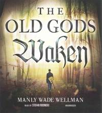 image of The Old Gods Waken (Silver John series, Book 1)