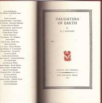 Daughters of Earth (The phoenix living poets)