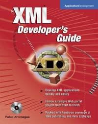 XML Developer's Guide