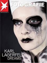 image of Karl Lagerfeld - Dreams: Stern Portfolio (Stern Portfolio Library of Photography)