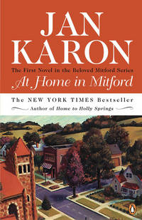 At Home in Mitford (#1)