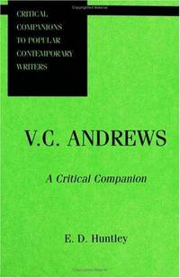 V. C. Andrews: A Critical Companion (Critical Companions to Popular Contemporary Writers)