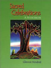 Sacred Celebrations: A Sourcebook