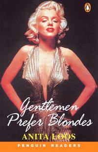 image of Gentlemen Prefer Blondes (Penguin Readers, Level 2)