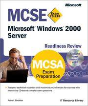 MCSE Microcoft Windows 2000 Server Readiness Review: Exam 70-215