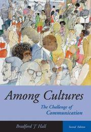 Among Cultures: The Challenge of Communication (with InfoTrac)