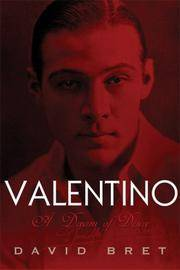 VALENTINO: A Dream of Desire