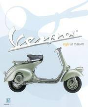 Vespa : Style in Motion