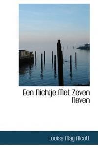 image of Een Nichtje Met Zeven Neven