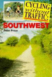 Cycling Without Traffic : South West