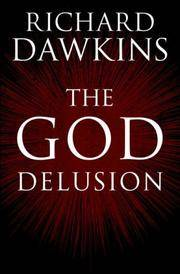 The God Delusion by  Richard Dawkins - Hardcover - from Wormwood Books (SKU: 1501)