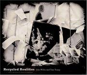 Recycled Realities (Center Books on American Places)