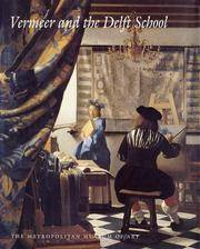 Vermeer and the Delft School (Metropolitan Museum of Art)