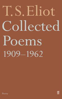 Collected Poems, 1909-1962