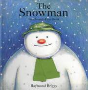 image of The Snowman Touch and Feel Book : Touch and Feel Book