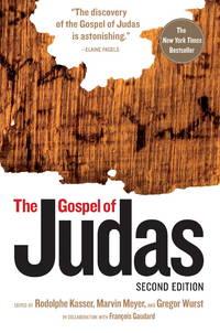 GOSPEL OF JUDAS (q)
