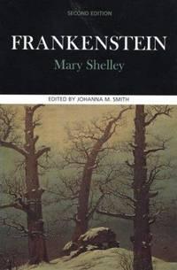 image of Frankenstein: High School Reprint