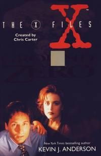 Ground Zero - the X Files