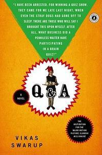 Q & A by  Vikas Swarup - Paperback - from Magers and Quinn Booksellers and Biblio.com