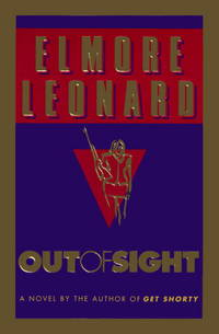 Out of Sight by Leonard, Elmore