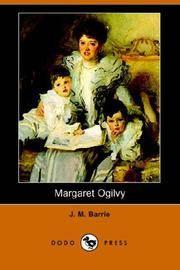 image of Margaret Ogilvy (Dodo Press)