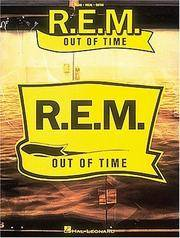image of R.E.M. - Out of Time