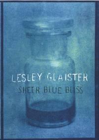 Sheer Blue Bliss