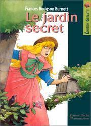 image of Le jardin secret