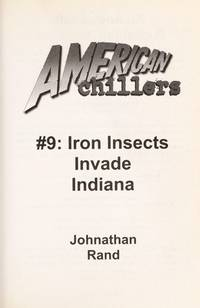 Iron Insects Invade Indiana