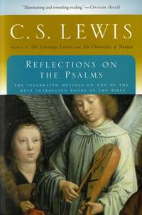 Reflections on the Psalms (Harvest Book)