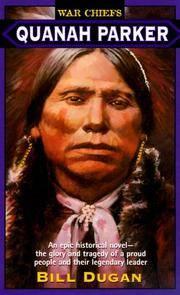 Quanah Parker (War Chiefs)
