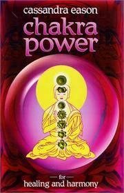 Chakra Power for Healing and Harmony