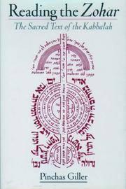 Reading the Zohar The Sacred Text of the Kabbalah