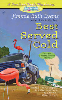 Best Served Cold (A Trailer Park Mystery #3)