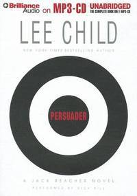 image of Persuader (Jack Reacher Series)