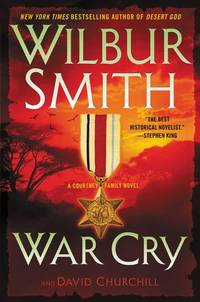 War Cry (A Courtney Family Novel)