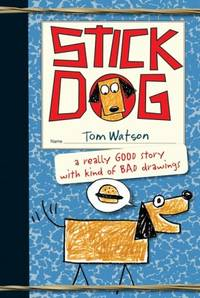 STICK DOG by Tom Watson - Paperback - from Bookbase and Biblio.com