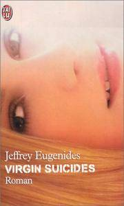 Virgin Suicides by Jeffrey Eugenides - 2000-12-11 - from Books Express and Biblio.com