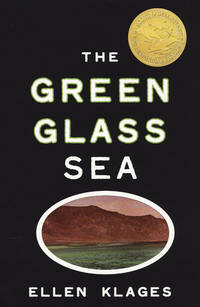 Green Glass Sea by Ellen Klages - Paperback - Later Edition - 2008 - from Borderlands Books and Biblio.com
