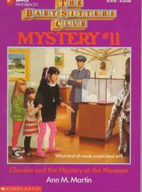 image of Claudia and the Mystery at the Museum (Baby-sitters Club Mystery)
