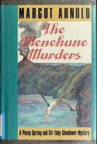 The Menehune Murders: A Penny Spring and Sir Toby Glendower Mystery