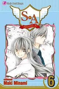 S.A, Vol. 6 (S. a. (Special a) (Graphic Novel)) by Maki Minami
