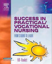 image of Success in Practical/Vocational Nursing: From Student to Leader (Success in Practical Nursing)